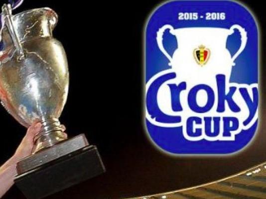 Nieuwe data Croky Cup en competitie