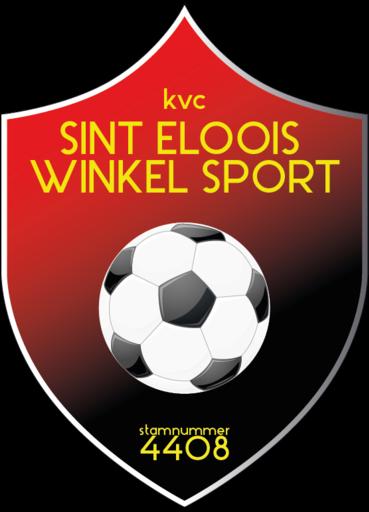 K.Sint-Eloois-Winkel Sp. A