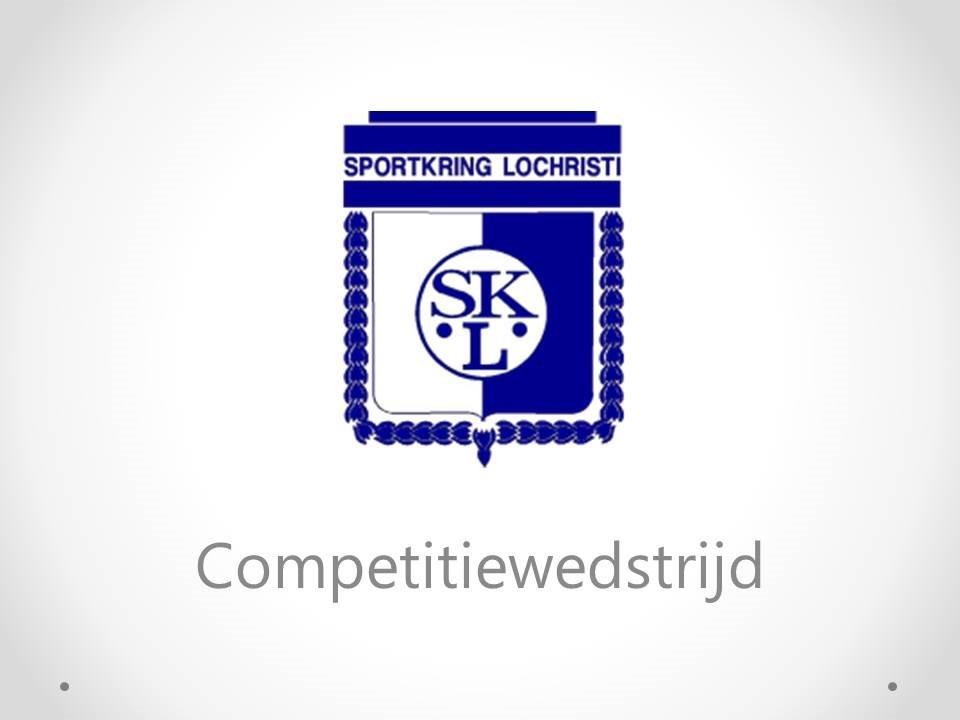 SK Lochristi - Torhout 1992 KM 2-0