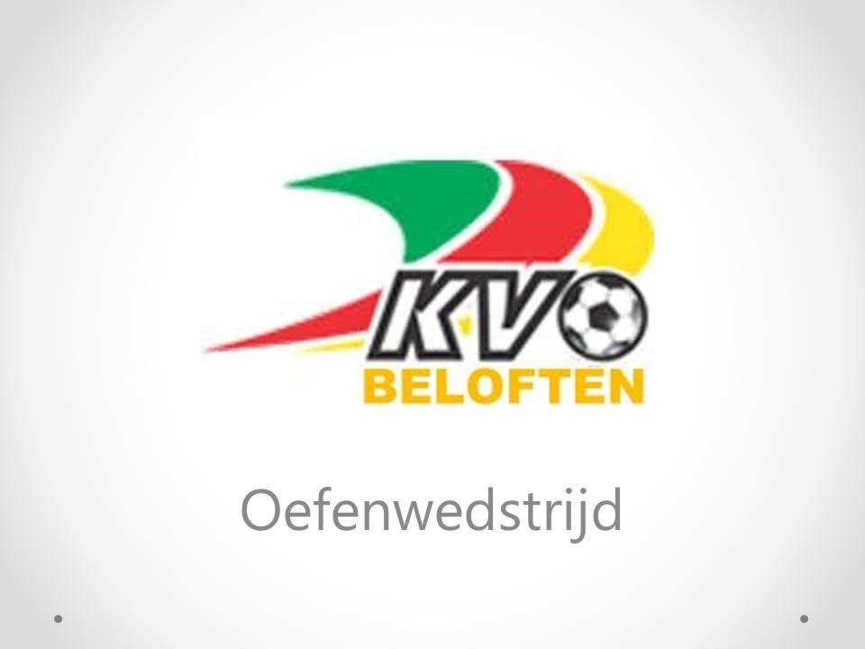 Torhout 1992 KM - KV Oostende U21 2-2