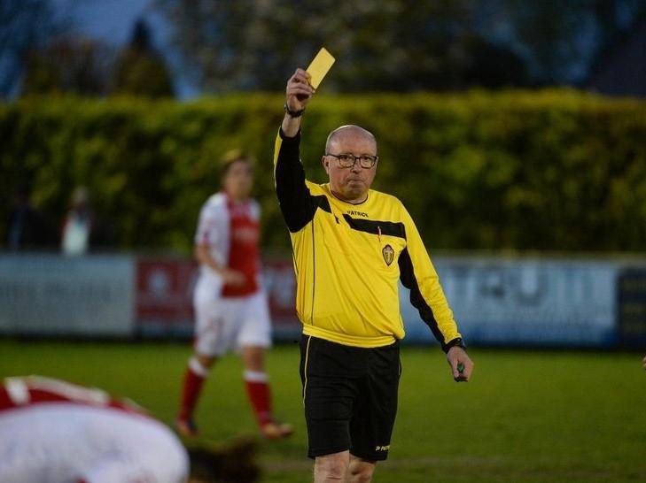 Nieuwe spelregels in het voetbal