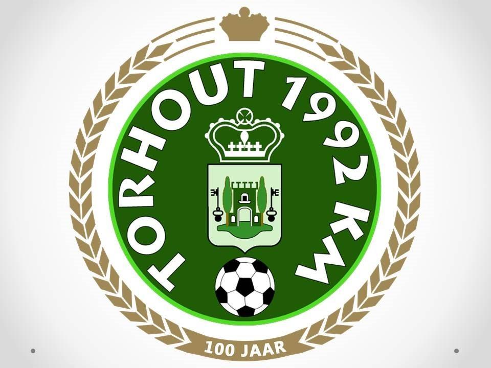 Uiterst geslaagd eeuwfeest Torhouts voetbal