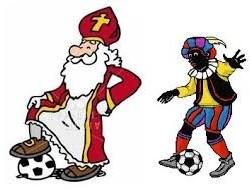 2019/11/29 Sinterklaasfeest