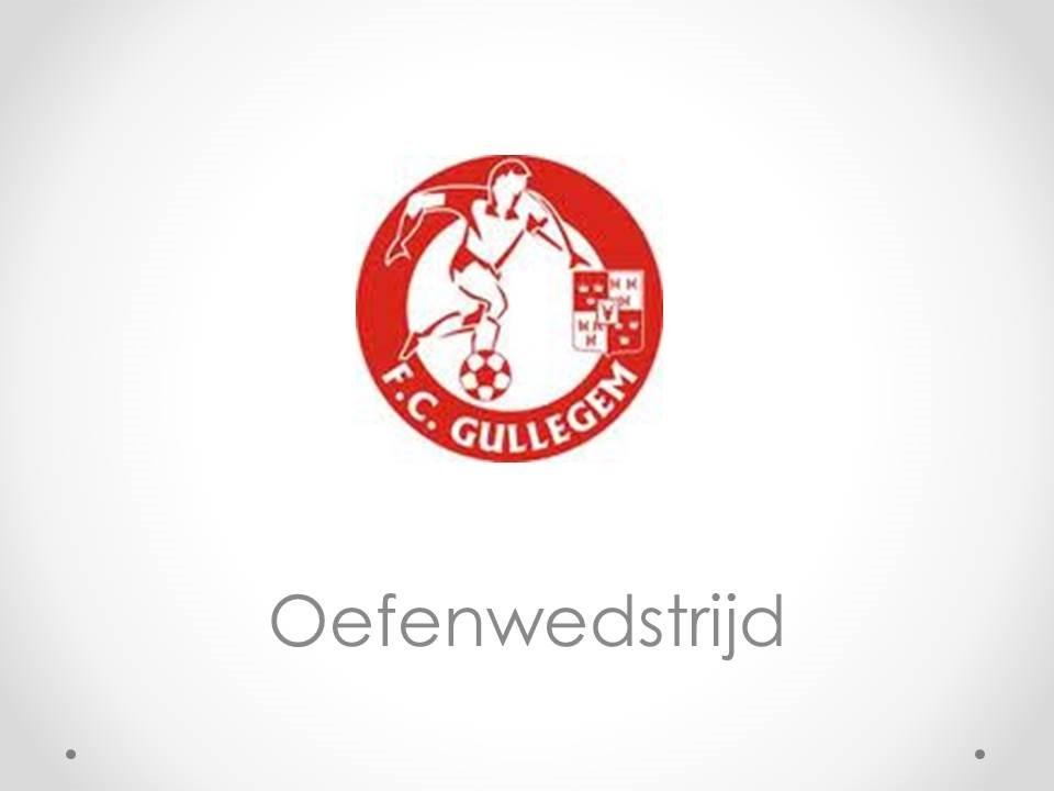 KMT - FC Gullegem 1-3
