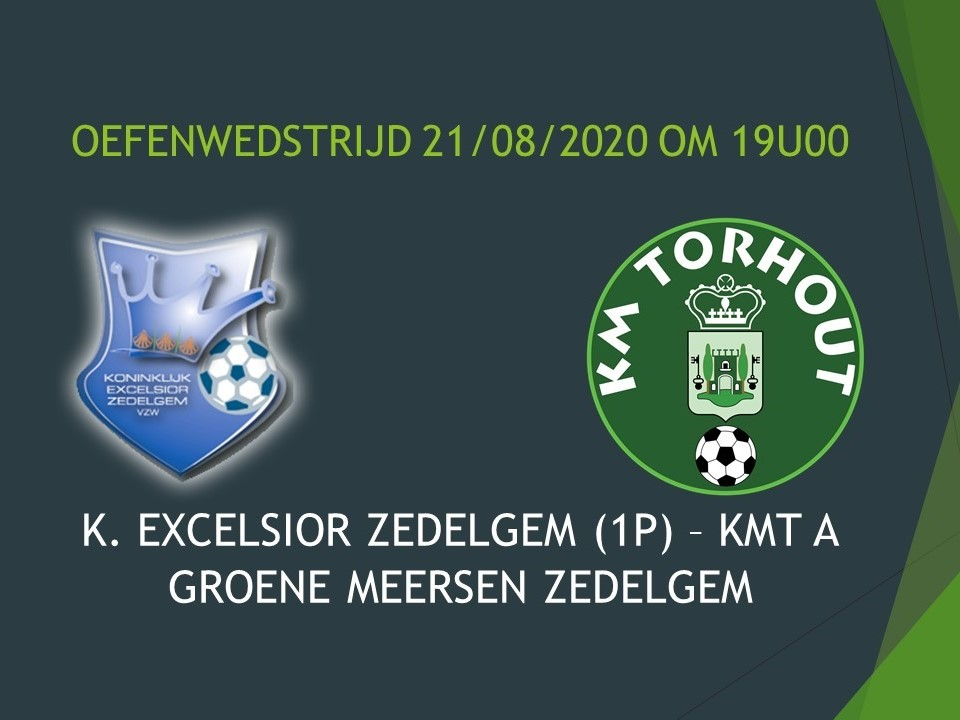 Ex. Zedelgem - KMT 2-5