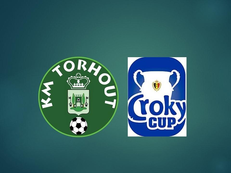 Aanpassing reglementen en kalender Croky Cup
