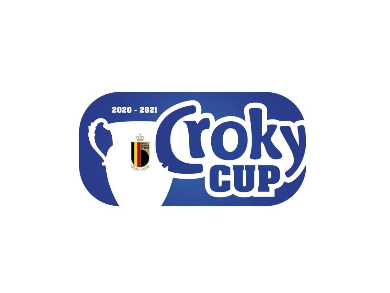 Beker van België - Croky Cup 2020-2021