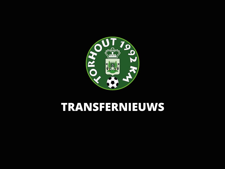 Laatste transfer voor seizoen 2020-2021