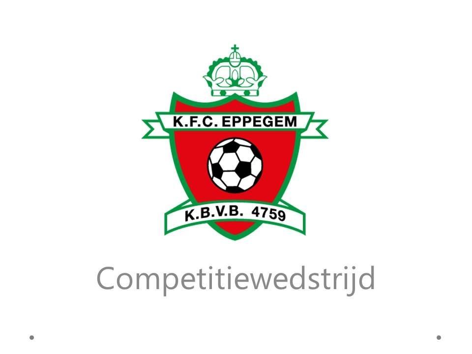 Torhout 1992 KM - K.FC. Eppegem 2-1