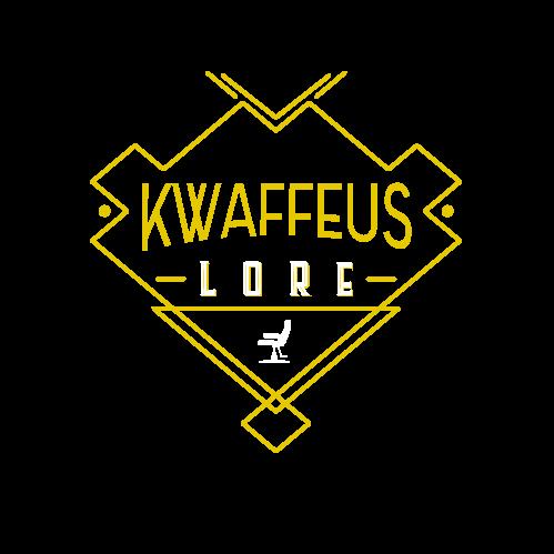 Kwaffeus Lore