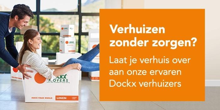 Dockx Verhuisdienst