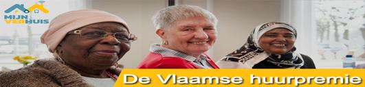 De Vlaamse huursubsidie bij verhuis