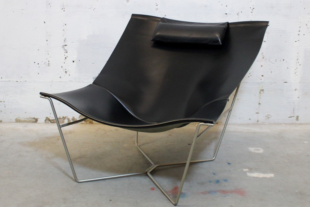 D.Weeks semana sling chair