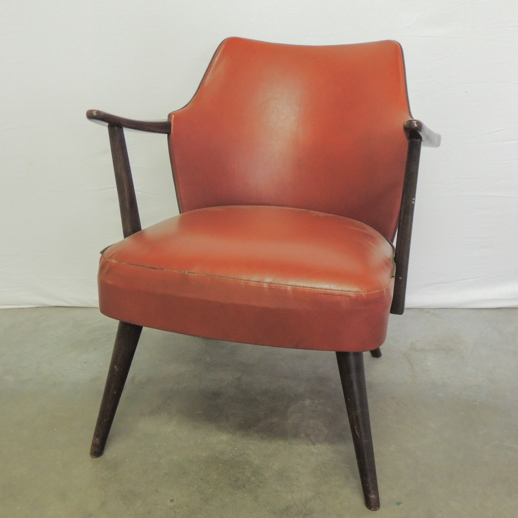 fifties armchair