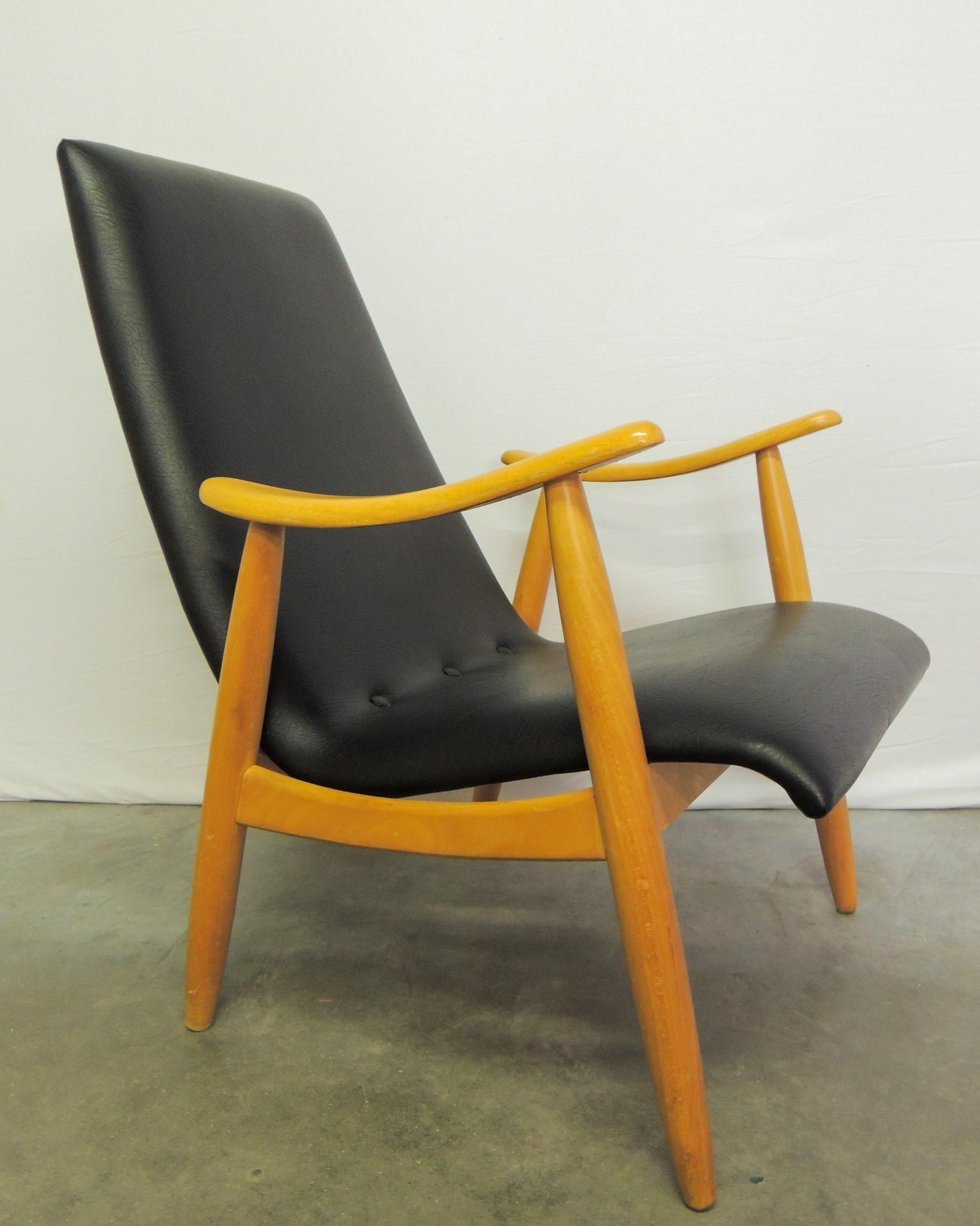 60s lounge Van Teeffelen style