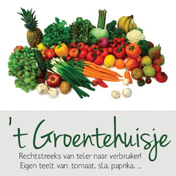 't Groentenhuisje Torhout