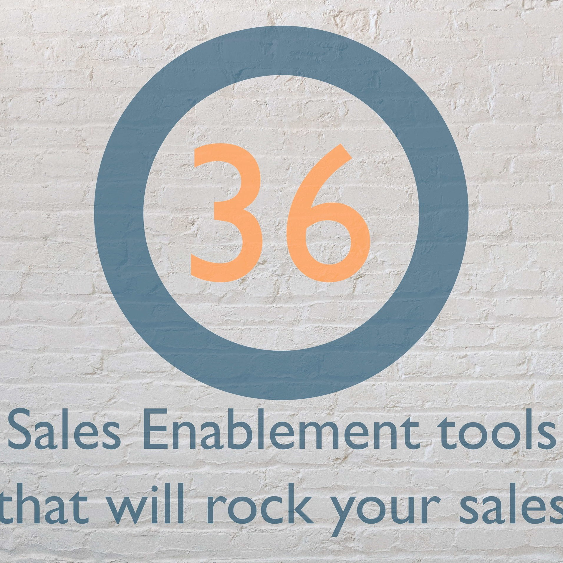 Sales Enablement Tools