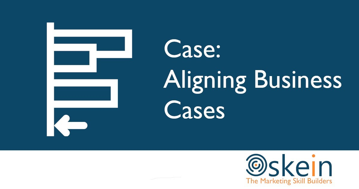 Aligning Business Cases