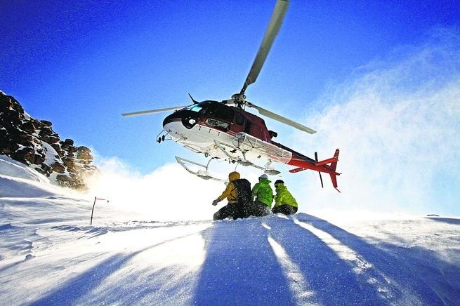 HELICOPTERDROP# misschien word jij wel de winnaar van onze unieke helicopter vlucht door De Alpen
