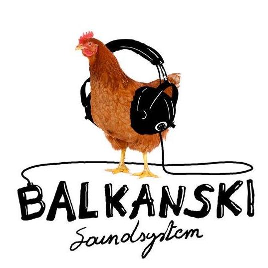 Balkanski Soundsystem
