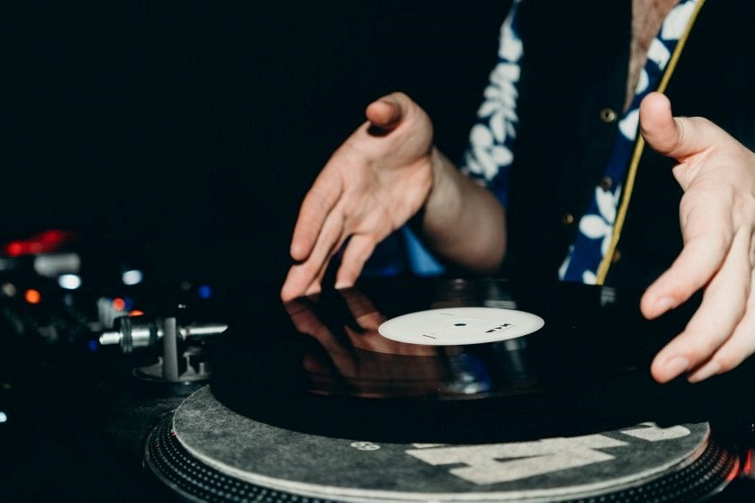 RECORDS TOO HOT TO HANDLE #Treat your ears and let the music swirl into your mind.