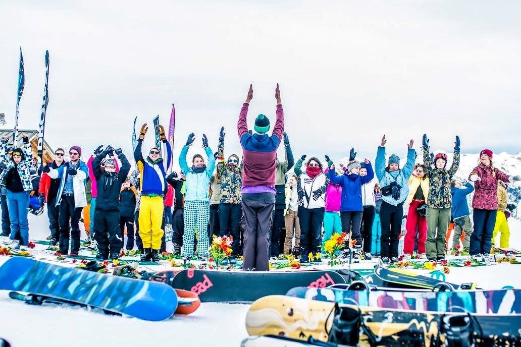 YOGA MOUNTAIN SESSIONS#Totally zen met de Himalayan Yoga Master