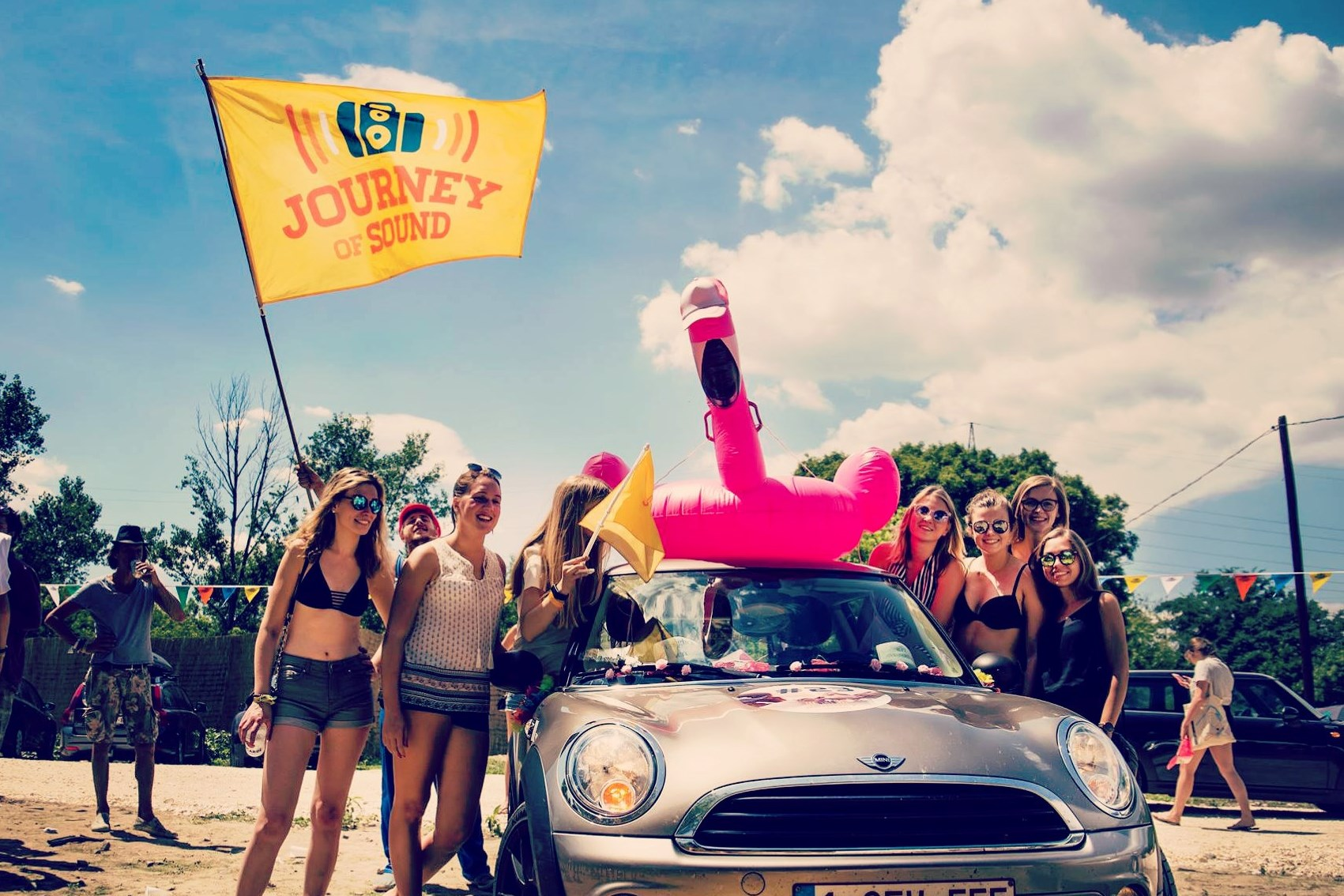 WIN JOURNEY OF SOUND TICKETS #win de road trip van je leven
