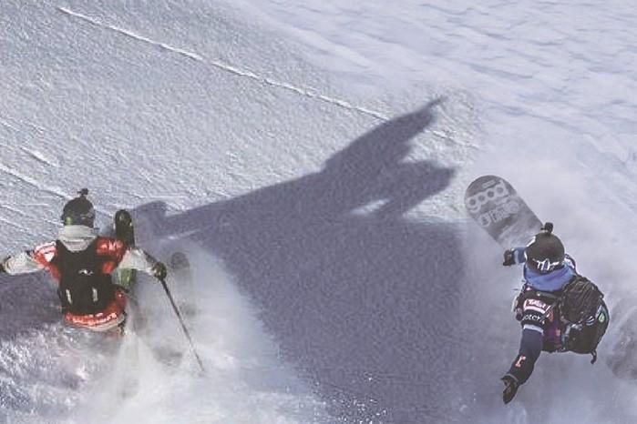 SKI & SNOWBOARD# Team Belgium
