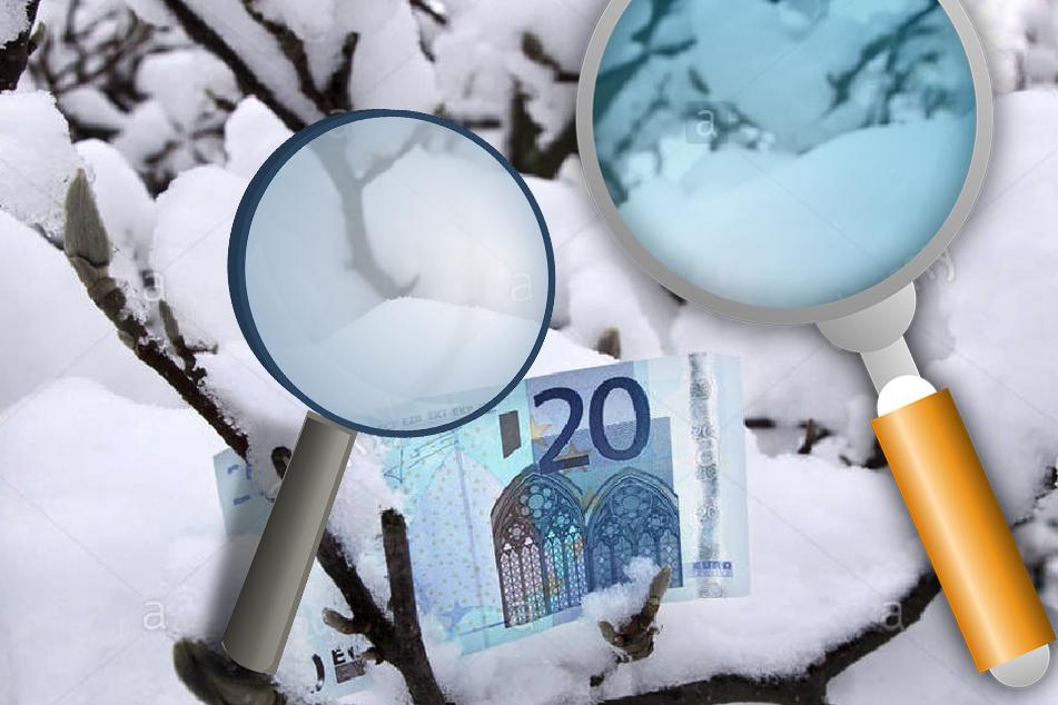WIE ZOEKT DIE VINDT# vind €500 cash tijdens de partyweek