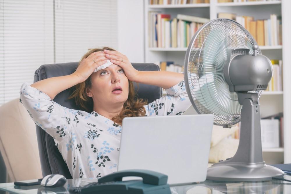 Te warm in huis,  maar wat doen we eraan?