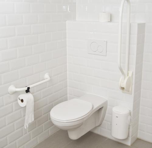 Mindervalide Toilet  9000 Gent