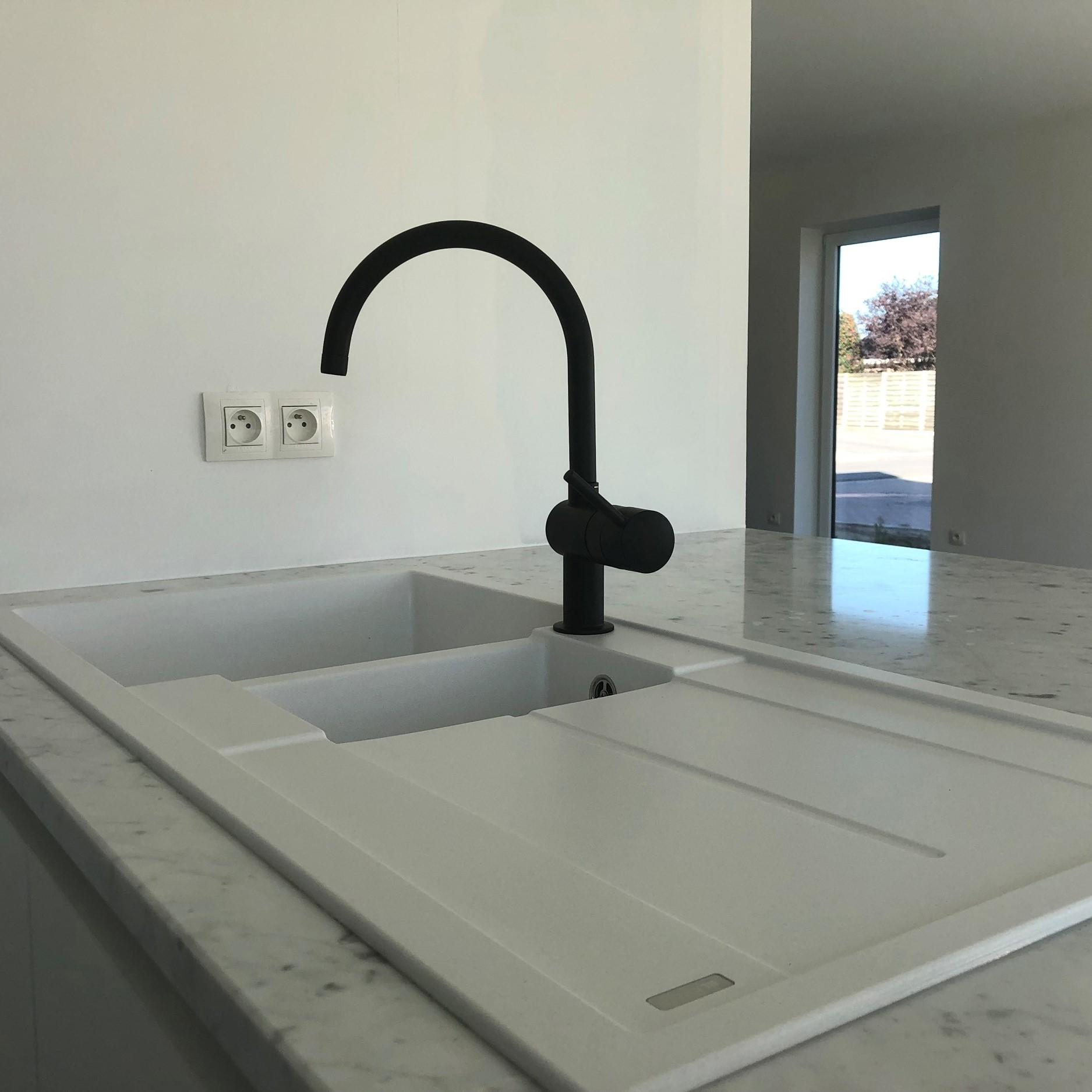 Sanitair  Nieuwbouwproject Wingene