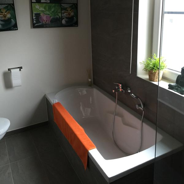 Sanitaire installaties  nieuwbouwprojecten Tubeke