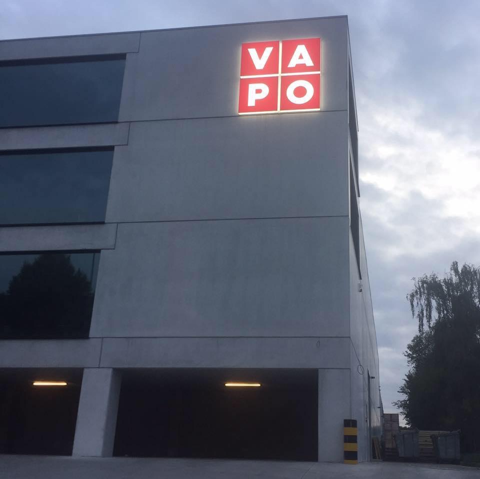 VAPO Hydraulics