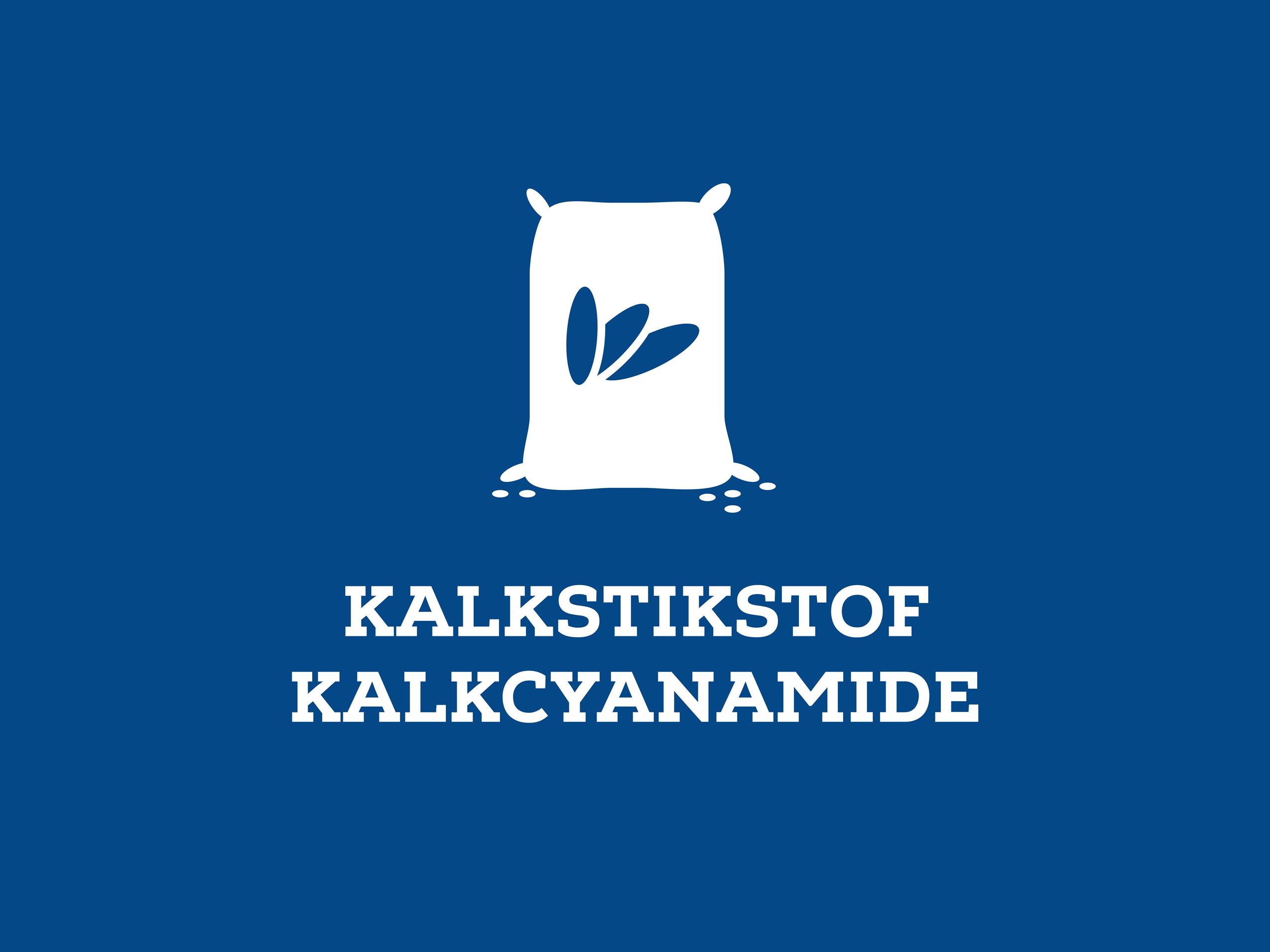 Kalkstikstof - Kalkcyanamide
