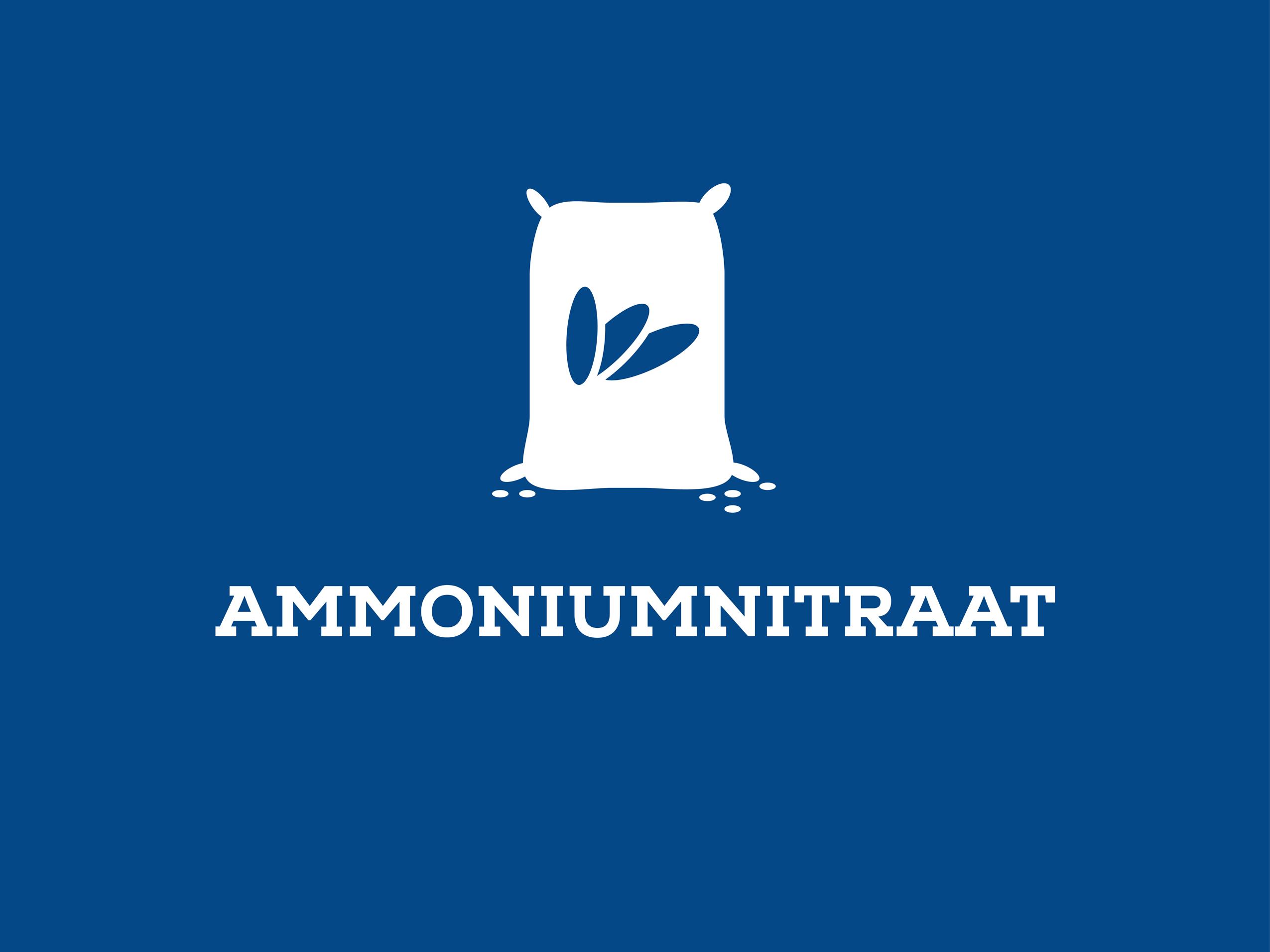 Ammoniumnitraat