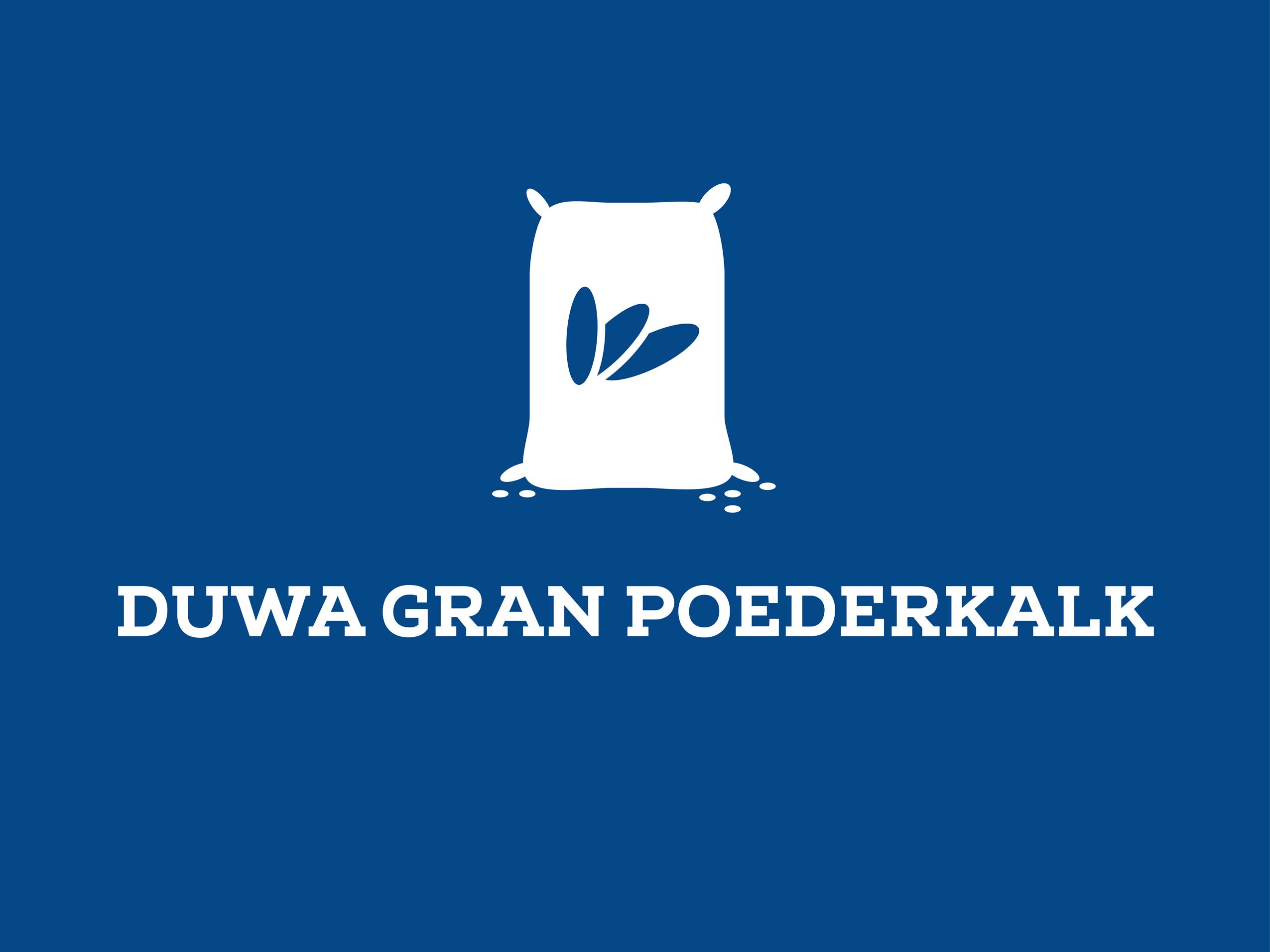 Duwa Gran - Poederkalk