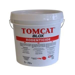 TOMCAT BLOX