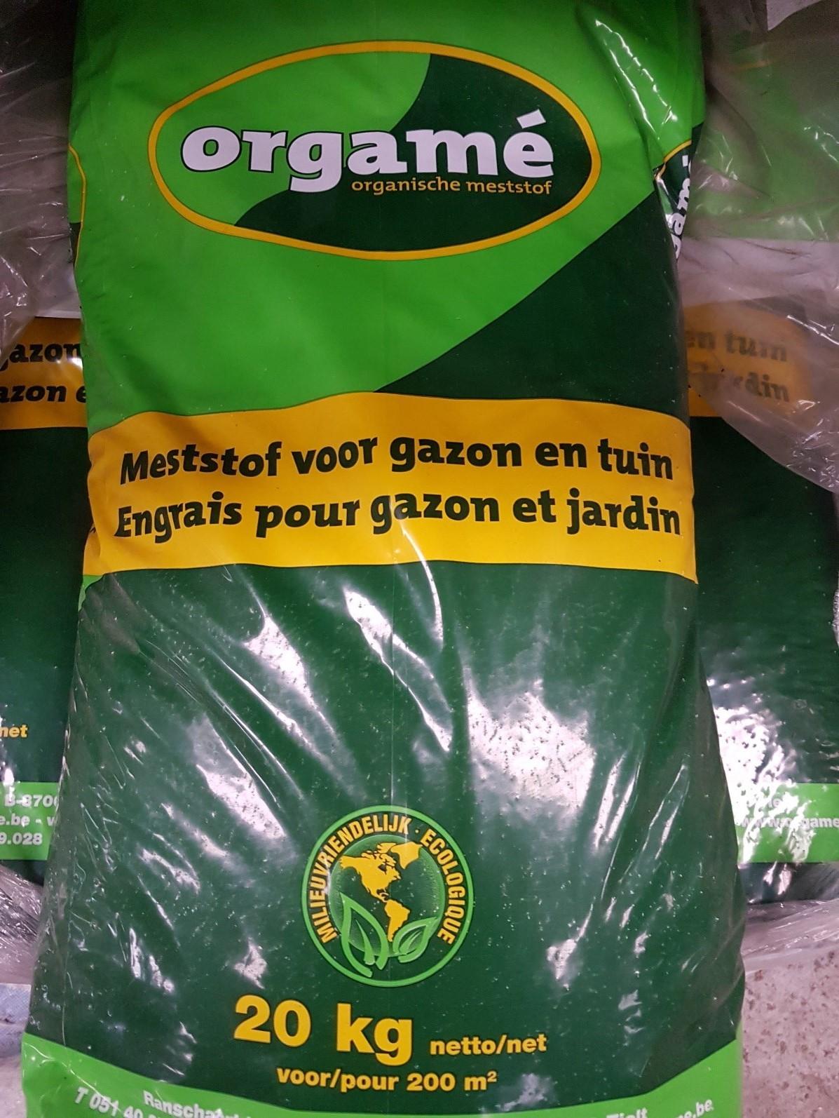 Organische meststof